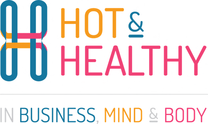 Hot and Healthy in Business