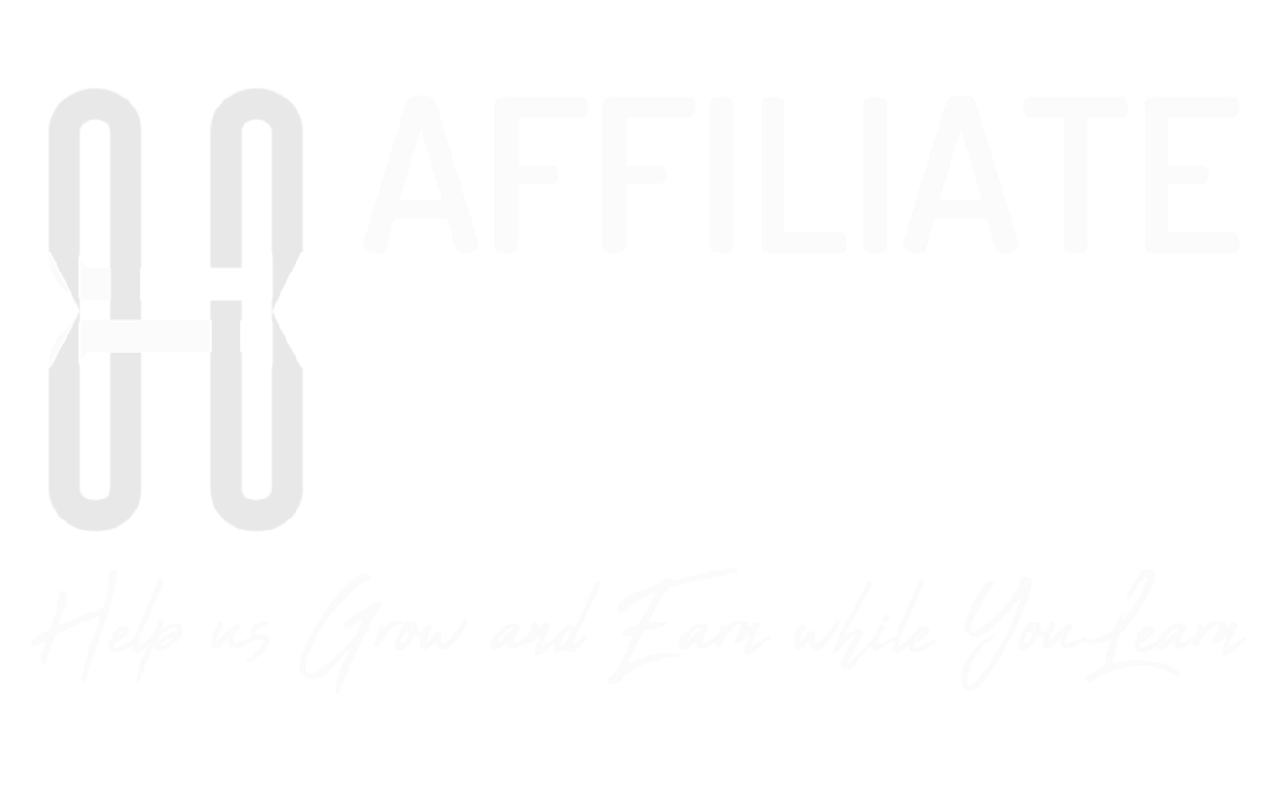 hot and healthy affiliate logo white
