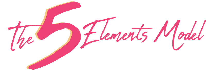 the 5 elements model - to holistic health